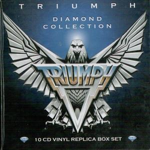 Diamond Collection CD8