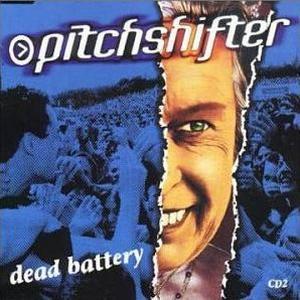 Dead Battery CD2