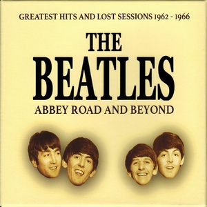 Abbey Road And Beyond CD1
