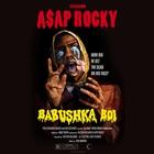 A$ap Rocky - Babushka Boi (CDS)
