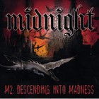 Midnight - M2 - Descending Into Madness 1 CD1