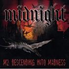 Midnight - M2 - Descending Into Madness 3 CD3