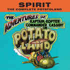 The Complete Potatoland CD3
