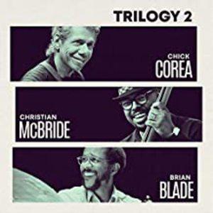 Trilogy 2 (With Christian Mcbride, Brian Blade)