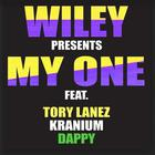 Wiley - My One (CDS)