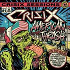 Crisix Session # 1: American Thrash