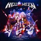 HELLOWEEN - United Alive In Madrid CD3