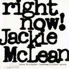 Jackie McLean - Right Now! (Reissued 1991)