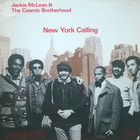 Jackie McLean - New York Calling (Reissued 1987)