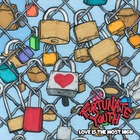 Fortunate Youth - Love Is The Most High