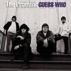 The Essential The Guess Who CD1