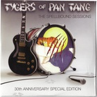 Tygers of Pan Tang - The Spellbound Sessions (EP)