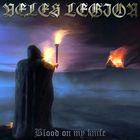 Blood On My Knife (Split With Legion)
