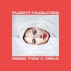 Flight Facilities - Need You (CDS)