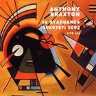 Anthony Braxton - 19 Standards (Quartet) 2003 CD1