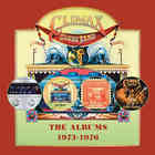 Climax Blues Band - The Albums 1973-1976 (Fm Live) CD1