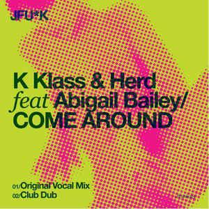 Come Around (CDS)