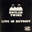 Live In Detroit (Vinyl)