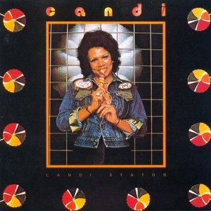 Candi (Vinyl)