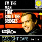 Tom Paxton - I'm The Man That Built The Bridges (Vinyl)