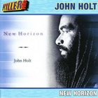 John Holt - New Horizon