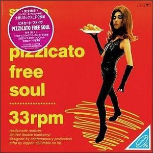 Pizzicato Free Soul