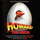 Howard The Duck CD1