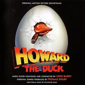 Howard The Duck CD2
