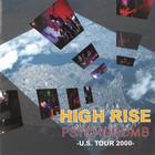 Psychobomb -U.S. Tour 2000-
