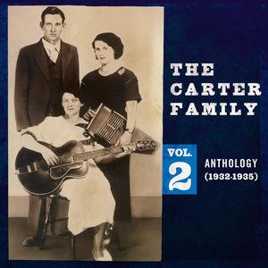 Anthology, Vol. 2 (1932-1935) CD2
