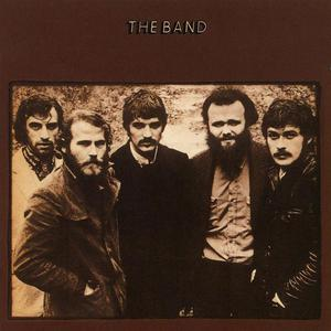 The Band (50Th Anniversary Edition) CD1