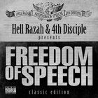 Freedom Of Speech (With 4Th Disciple) (Classic Edition)
