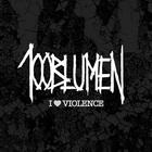 I Love Violence (Vinyl)