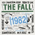 1982 - Sessions Singles Soundchecks CD3