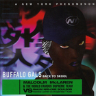 Malcolm McLaren - Buffalo Gals: Back To Skool