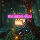 Roots (& Valerie Broussard) (CDS)