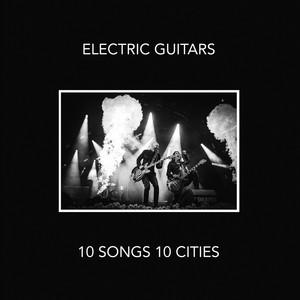 10 Songs 10 Cities