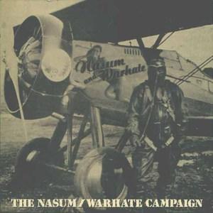 Nasum & Warhate Campaign (Split)
