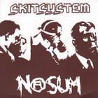 Nasum - Nasum & Skitsystem (Split)
