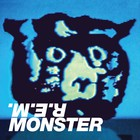 Monster (25Th Anniversary Edition) CD1