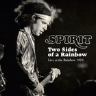 Spirit - Two Sides Of A Rainbow: Live At The Rainbow 1978 CD1