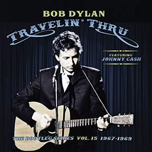 The Bootleg Series, Vol. 15: Travelin' Thru, 1967 - 1969 CD3