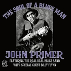 John Primer - The Soul Of A Blues Man