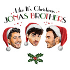 Jonas Brothers - Like It's Christmas (CDS)