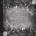 Coldplay - Everyday Life CD1