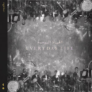 Everyday Life CD1