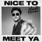 Niall Horan - Nice To Meet Ya (CDS)