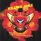 Malicious Damage - Live At The Astoria 12.10.03 CD2