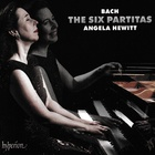 Bach - The Six Partitas CD1