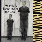 We Saw A Bozo Under The Sea